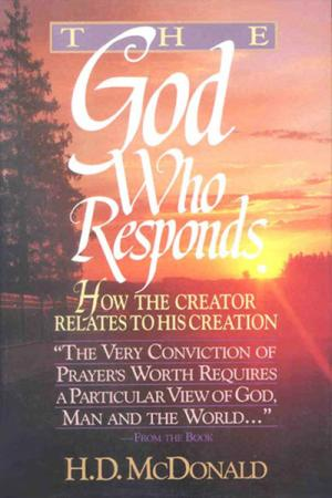 The God Who Responds