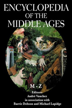 The Encyclopedia of the Middle Ages: Two Volume Set