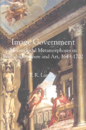 Image Government: Monarchical Metamorphoses...