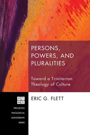 Persons, Powers, and Pluralities: Toward ...
