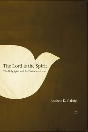 The Lord is the Spirit: The Holy Spirit ...