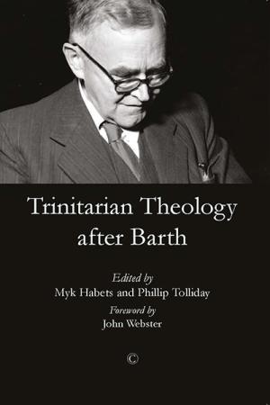 Trinitarian Theology after Barth
