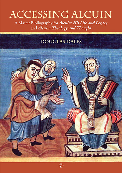 Accessing Alcuin: A Master Bibliography